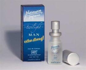 Hot Man PHEROMONE Parfümü - Erkek