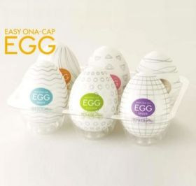 Tenga Egg Taze 6'lı Paket