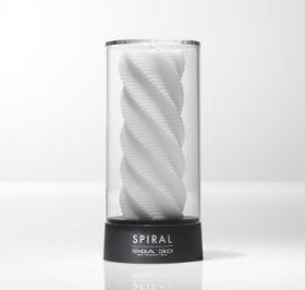 Tenga 3D Spiral Erkek Mastürbatör