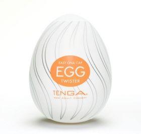 Tenga Egg Twister Erkek Mastürbatör