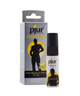 Pjur Superhero Performance Sprey 20 ml