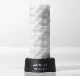 Tenga 3D Module Erkek Mastürbatör