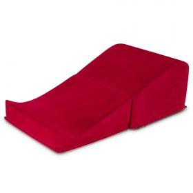Liberator Flip Ramp Seks Pozisyonu Kanepesi - Kırmızı