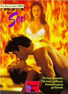 Aşk Anahtarı - Playboy Erotik DVD Film