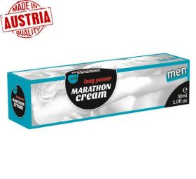 Marathon Long Power Delay Krem 30 ml