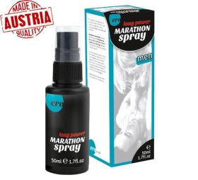 Marathon Long Power Delay Sprey 50 ml