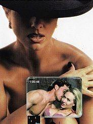 Holywoodda Erotik Maceralar - Playboy Erotik DVD Film
