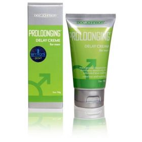 Doc Johnson Proloonging Delay Creme