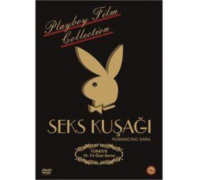 Seks Kuşağı - Playboy Erotik DVD Film
