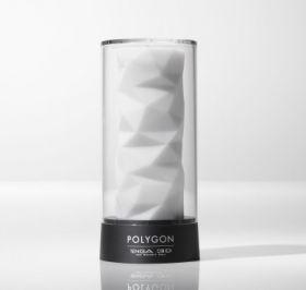 Tenga 3D Polygon Erkek Mastürbatör