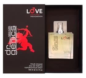 Dr. Genics Feromon 100 ml Aşk Parfümü - Erkek