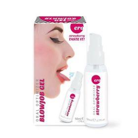 Ero Oral Sex Jeli - Çilek Aromalı