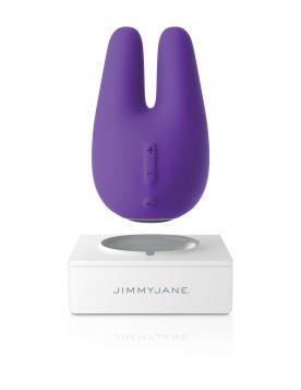 Jimmyjane Form 2 Ultraviolet Edition Klitoral Vibratör
