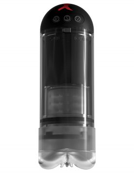 PipeDream PDX ELITE Extender Pro Titreşimli Penis Pompası