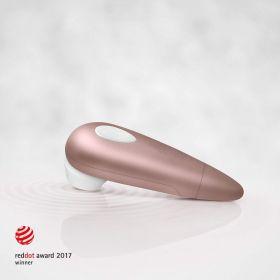 Satisfyer 1 Next Generation Klitoris Emici Vibratör