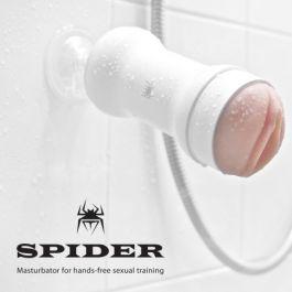 Spider Hands Free Realistik Vajina Mastürbatör
