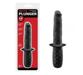 Butt Plunger Anal Tıkaç (Plug) 11 cm