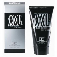 Hot XXL Cream For Men Penis Kremi 50 ml