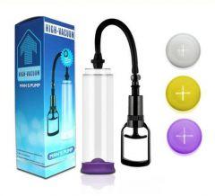 Men's High Vacuum Pump Penis Pompasi