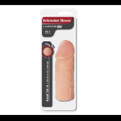 Excellent Power Uzatmali Realistik Penis Kilifi 15.5 cm
