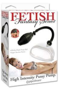 Fetish Fantasy Series High Intensity Vajina Pompasi
