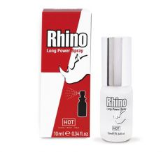 Rhino Long Power Delay Sprey 50ML.