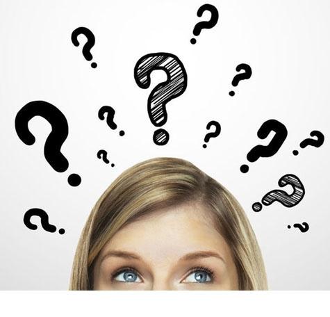 Sık sorulan sorular